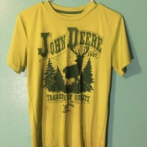 John Deere tshirt